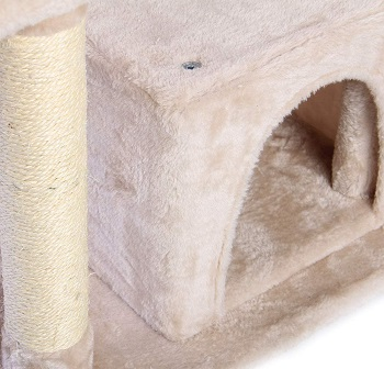 Cupets Cat Tree review