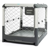 Diggs Revol Dog Crate Summary