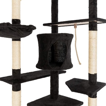 Dotepet Massive Cat Tower Review