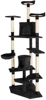 Dotepet Massive Cat Tower