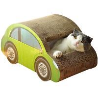 Eds-pets Car Shape Board summary