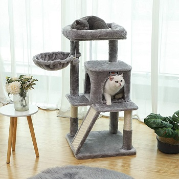 Feandrea Cat Tower Condo Review