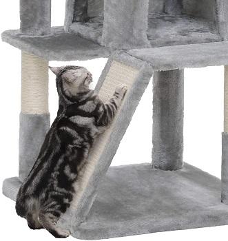 Feandrea Cat Tower Condo