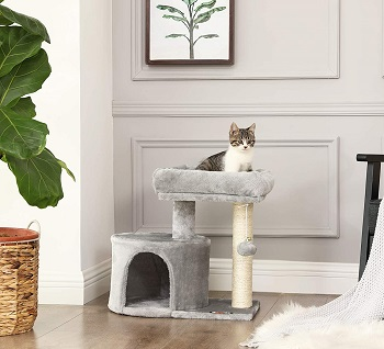 Feandrea Cat Tree review
