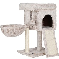 Feandrea Medium Cat Tower Summary