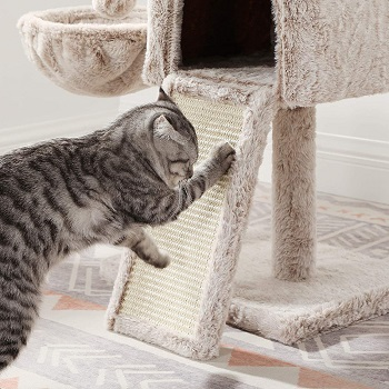 Feandrea Medium Cat Tower