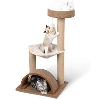 Fukumaru Cat Tree Of Medium Size Summary