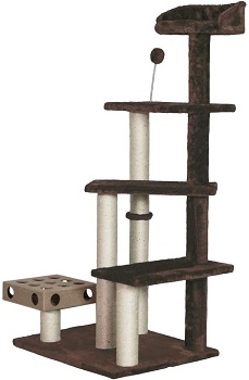Furhaven Spiral Tower For Cats Review