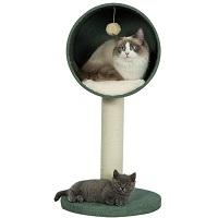 FurryTail Scandinavian Cat Tree Condo Summary