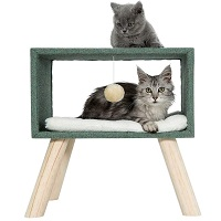 Furrytail Scandinavian Cat Furniture Summary