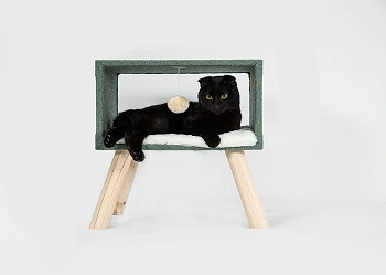 Furrytail Scandinavian Cat Furniture