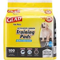 Glad for Pets Puppy Training Pad Summary