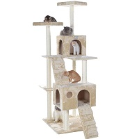 GleePet GP78700621 Cat Tree Tower Summary