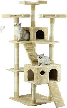 Go Pet Club Cat Furniture Tree