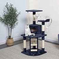 Go Pet Club Cat Tree Condo House Summary