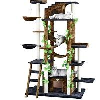 Go Pet Club Cat Tree Furniture Summary