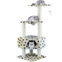 Go Pet Club Tree For Cats Summary
