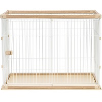 IRIS USA Wire Open Pet Pen Summary