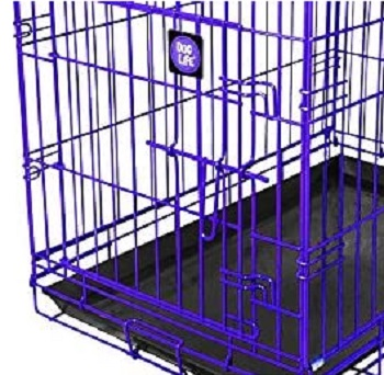 James & Steel My Pet Dog Crate Review