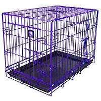 James & Steel My Pet Dog Crate SUmmary