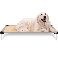 K9 Ballistics Chew Proof Dog Bed Summary