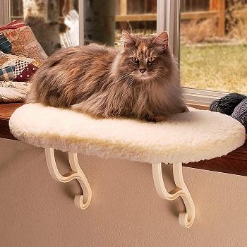 K&H Cat Window Shelf Review