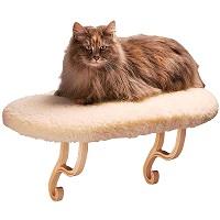 K&H Cat Window Shelf Summary