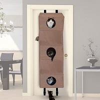 K&H Door Hanging Cat Condo Summary