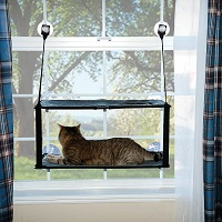 K&H EZ Mount Cat Window Sill Summary