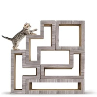 Katris Modular Cat Tree Summary