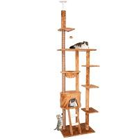 Kinbor Cat Tree Tall Slim Summary