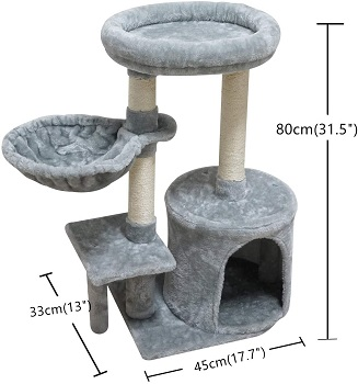 Kiyumi Cat Tree