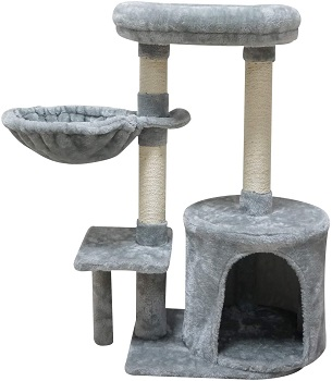 Kiyumi Cat Tree review