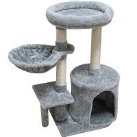Kiyumi Cat Tree summary