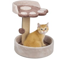Korimefa Small Tree For Cats Summary