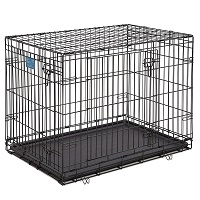 BEST OF BEST LARGE COLLAPSIBLE DOG CRATE Summary