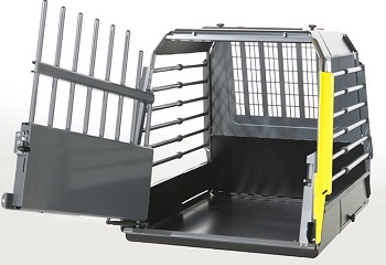 MIM Safe VarioCage Crash Tested Kennel Review