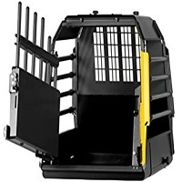 MIM Safe VarioCage Crash Tested Kennel Summary