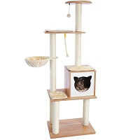 Made4Pets Cat Tree summary