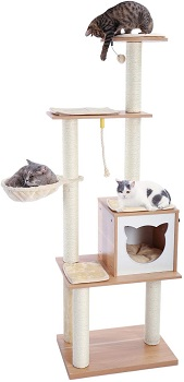 Made4Pets Cat Tree