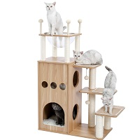 Made4Pets Design Tower For Cats Summary