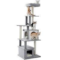 Made4Pets Elegant Cat Tower Summary