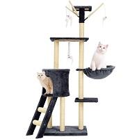 Mellcom Interactive Cat Tree Summary