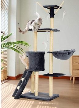 Mellcom Interactive Cat Tree