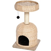 MidWest Sphere Cat Tower Summary