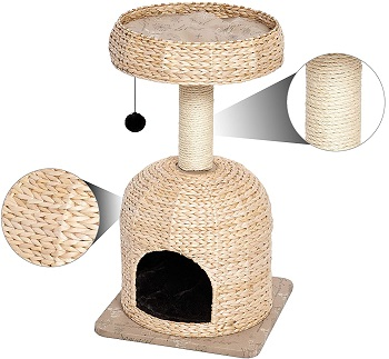 MidWest Sphere Cat Tower