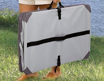 MidWest Tent Crate Portable reviews