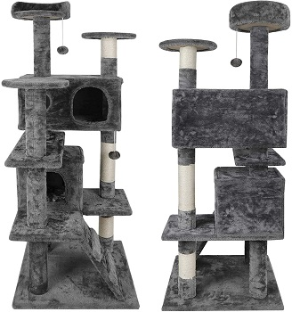 Nova Microdermabrasion Multi-Cat Tower