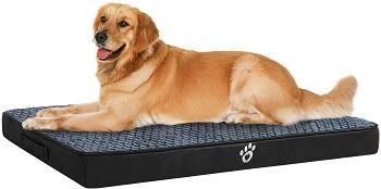 OQQ Orthopedic Dog Bed