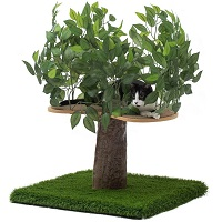 On2 Pets Natural Home Cat Tree Summary